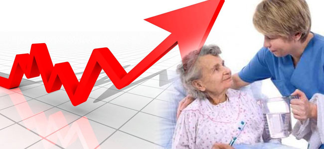 Ageing population: When gray matters!