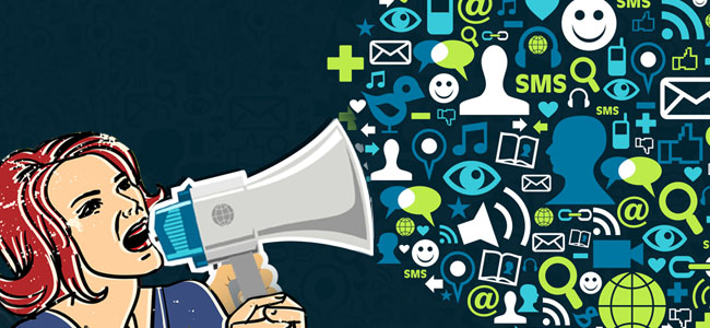 7 Top Social Media Marketing Trends in 2015