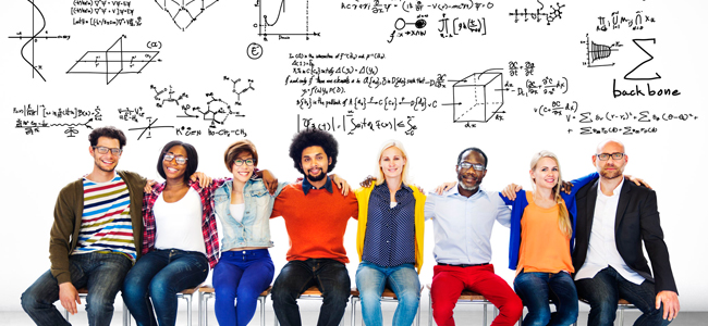 Building a Data Science Team Innovatively