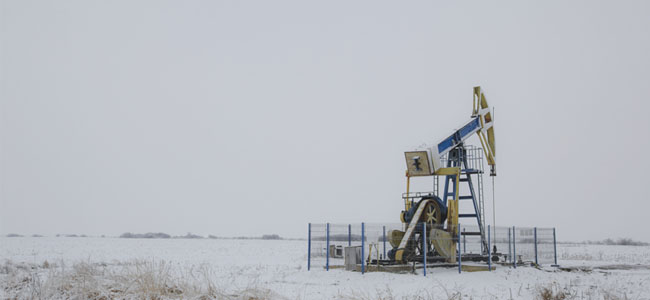 Oil and Gas: Information and Communications Challenges