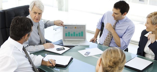 BI Dashboard Strategies: Good News for Chief Operating Officers