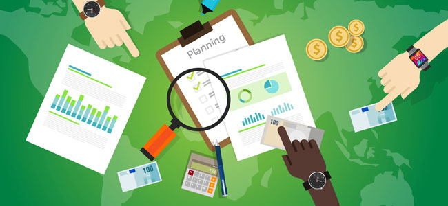 Financial Modeling: Scenario Preparation for Strategic Planning