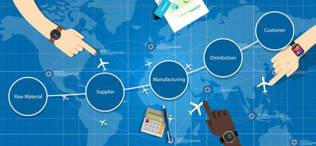 How Predictive Analytics Is Benefitting Supply Chain and Logistics Industry
