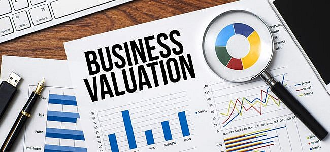 Business Valuation - Making It Work for You