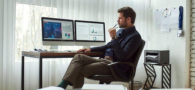 Market Forecast System for Strategic Business Moves